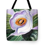 For Georgia O Keefe Tote Bag