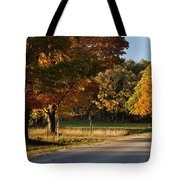 For Grazing Tote Bag