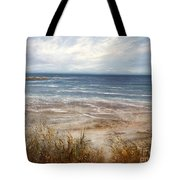 For Love Of The Sea Tote Bag