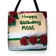For Mom Tote Bag