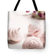 For My Darling With Love Tote Bag