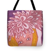 For My June Wedding Tote Bag