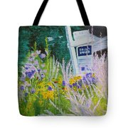 For Sale - A Patch Of Paradise Tote Bag