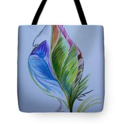 For Starters Tote Bag