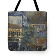 For Taking The Place Clichy Tote Bag