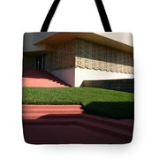 For The Love Of Architecture 01 Tote Bag