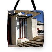 For The Love Of Architecture 02 Tote Bag