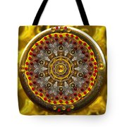 For The Love Of  Art In Fantasy Style Tote Bag