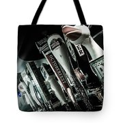 For The Love Of Beer Tote Bag
