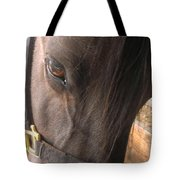 For The Love Of Grain Tote Bag