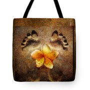 For The Love Of Me Tote Bag by Jacky Gerritsen