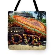 For The Love Of Succulents Tote Bag