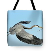 For The Nest Tote Bag