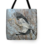 For The Nest Too Tote Bag