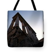 For The Roman Gods Tote Bag