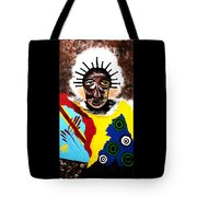 For The Women Of The Congo Tote Bag
