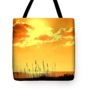 For When Winter Gets To You Tote Bag