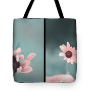 For You - Diptych Tote Bag