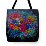 For You In Love Tote Bag