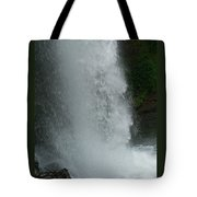 Force Of Gravity Tote Bag