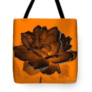Forced Into Shape Tote Bag