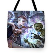 Forcemage Apprentice Tote Bag