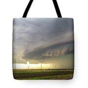 Forces Of Nebraska Nature 043 Tote Bag