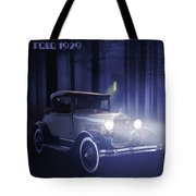 Ford 1929 Tote Bag
