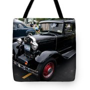 Ford 2102 Tote Bag
