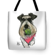 Ford 3235 Miley Tote Bag