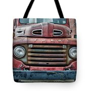 Ford 4623 Tote Bag