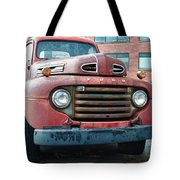 Ford 4625 Tote Bag