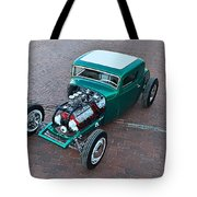 Ford 5-window Coupe Tote Bag
