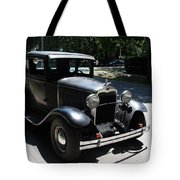 Ford A 1931 Tote Bag