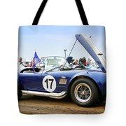 Ford Ac Cobra 17 Tote Bag