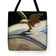 Ford And An American Eagle Tote Bag