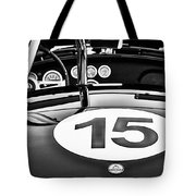 Ford Cobra Tote Bag