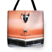 Ford Fairlane #2 Tote Bag