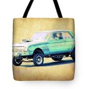 Ford Falcon Gasser Tote Bag