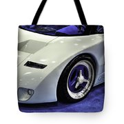 Ford G T90 V2 Tote Bag