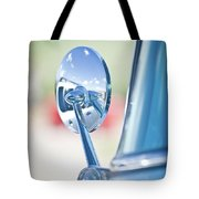 Ford Mirror Tote Bag