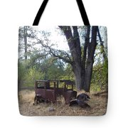 Ford Model A  Tote Bag