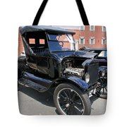 Ford Model T1 Tote Bag