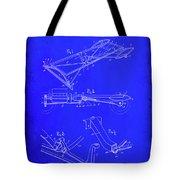 Ford Motor Vehicle Drawing 1b Tote Bag