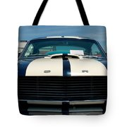 Ford Mustang 2 Tote Bag