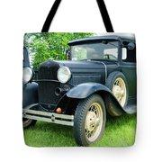 Ford Pickup Tote Bag
