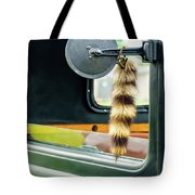 Ford Pickup Ornament Tote Bag