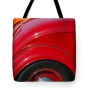 Ford Roadsters Tote Bag