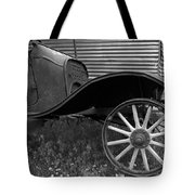 Ford T Tote Bag