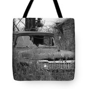 Ford Tough Tote Bag